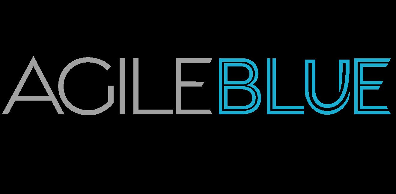AgileBlue Logo